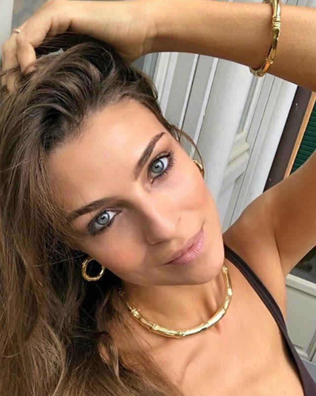 Cristina Chiabotto debito da 2,5 milioni di euro con il fisco: 'Giusto e doveroso pagare'