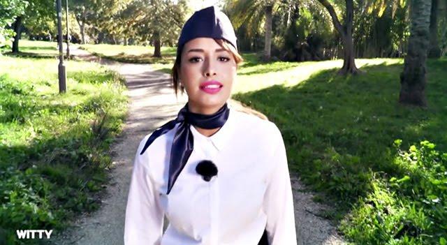 Uomini e Donne: la nuova tronista è Sara Shaimi, assistente di volo